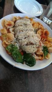 Chicken Pasta Hub