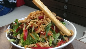 Salad Hub
